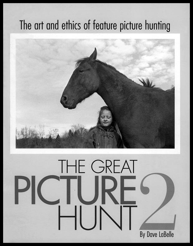 The Great Picture Hunt 2 Dave LaBelle